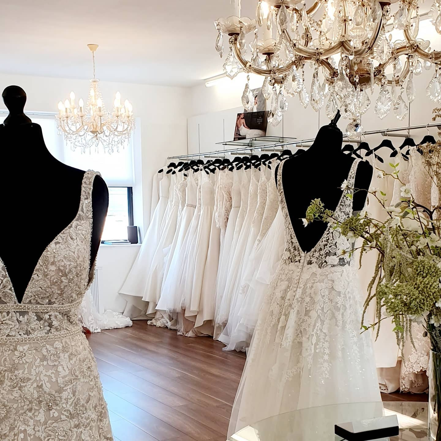 Photo of The Bridal Outlet Store Interior